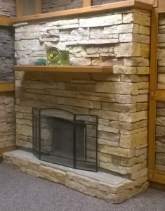 Cultured Stone Minneapolis